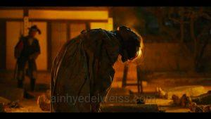 Zombie dalam film Kingdom