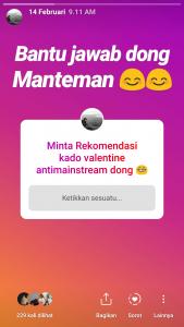 Hari Valentine 2019