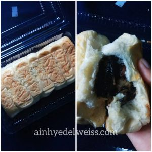 Conses Roti Kue Khas Makassar