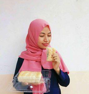 Roti Khas Makassar