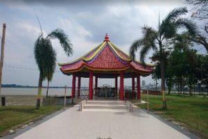 Tempat bulan madu di Palembang