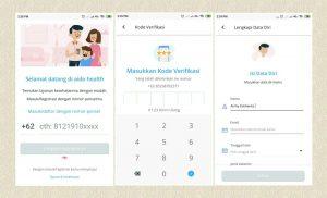 Aido Health Aplikasi Kesehatan di Rumah