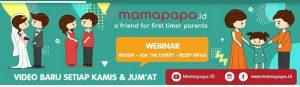 Channel MamaPapa ID
