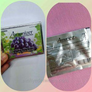 Amunizer Suplemen herbal