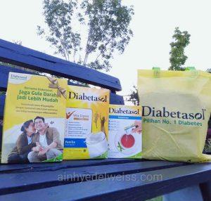 Produk Diabetasol