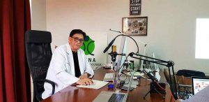 Prof. Sidartawan