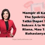 The Spektrum Talks