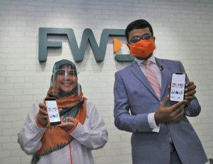 Launching fitur terbaru FWD Max