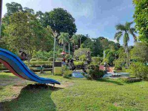 Lokasi Taman Batu Pake Gojeng Kabupaten Sinjai