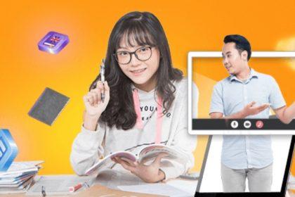 Keunggulan Brain Academy Online