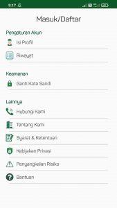 Cara daftar Singa.id