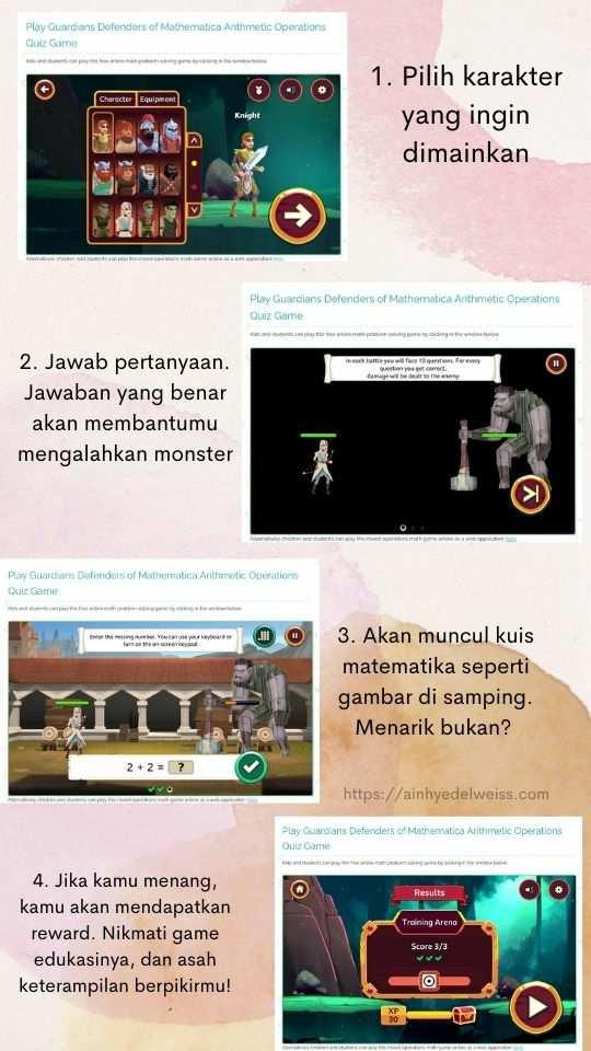 Game edukasi di plays.org