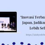 Inovasi Terbaru AQUA Japan