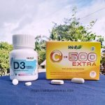 CNI suplemen imun terbaik